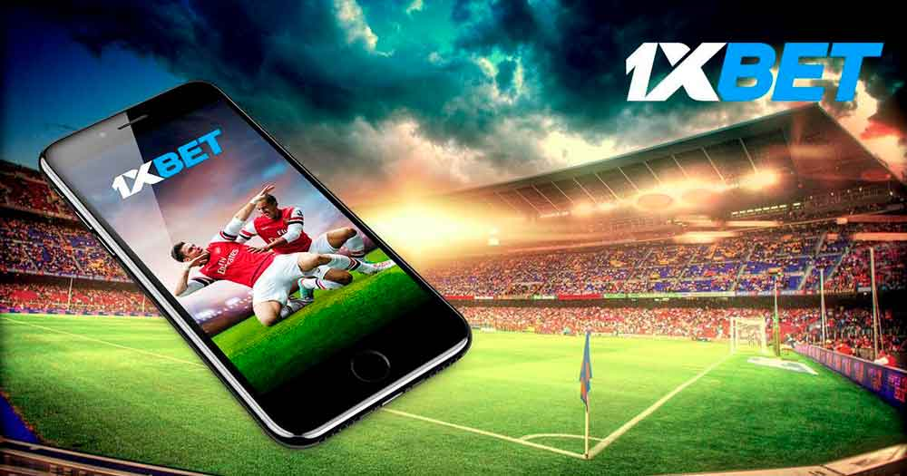 📲 1xbet APP 〖1xbet application for Android, iOS, Windows〗Download