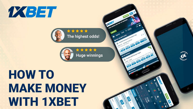 xbet mobil